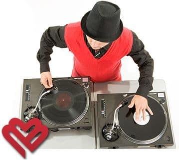 DJ Marc Brothers